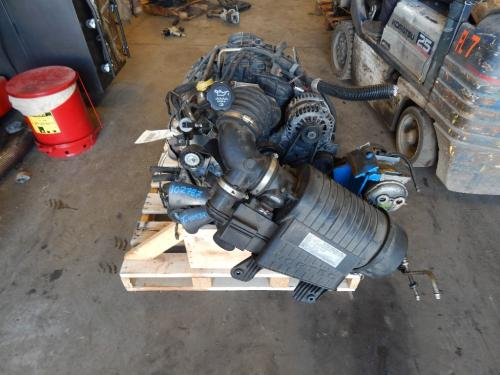 GM 6.0 LITER GAS Engine Assembly