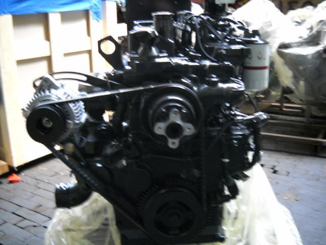 CUMMINS QSB3.3T Engine Assembly