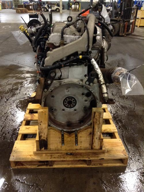 INTERNATIONAL MaxxForce 13 Engine Assembly