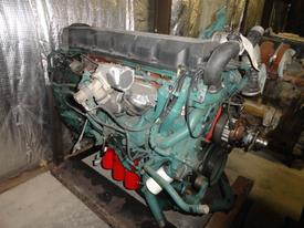VOLVO D11 SCR Engine Assembly