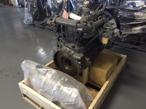 ISUZU 4HK1XYGV Engine Assembly