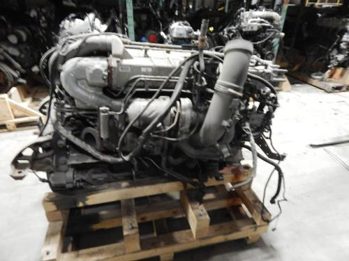 INTERNATIONAL 13LMAXX Engine Assembly