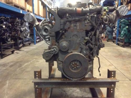 PACCAR PX6 Engine Assembly