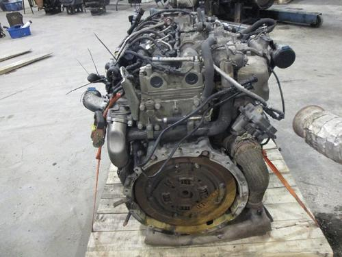 MITSUBISHI FUSO F1C Engine Assembly