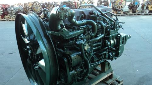 VOLVO D11H EPA 10 (MP7) Engine Assembly