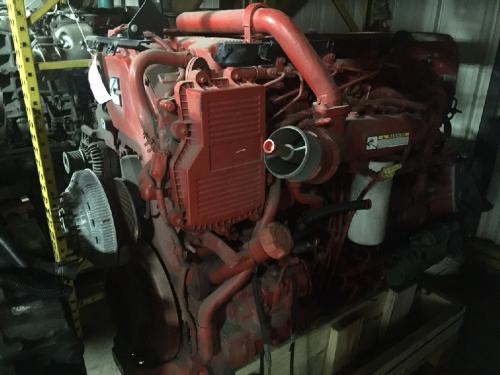 CUMMINS ISX Engine Assembly