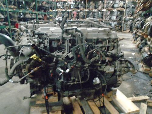 INTERNATIONAL MaxxForce-13 Engine Assembly