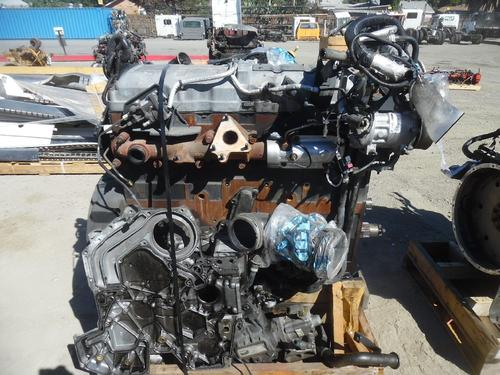 INTERNATIONAL MAXXFORCE DT EPA 13 Engine Assembly