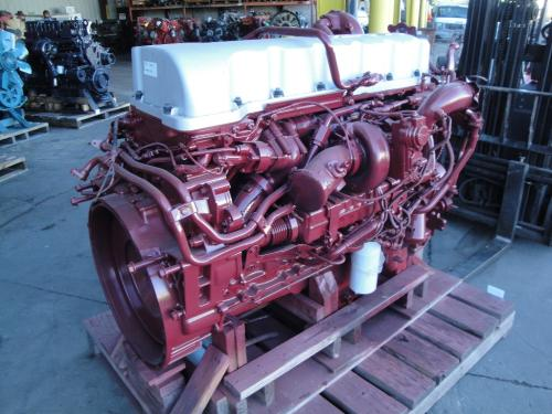 MACK MP7 EPA 13 (D11) Engine Assembly