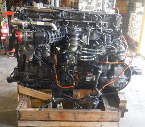 DETROIT DD16 EPA 13 Engine Assembly