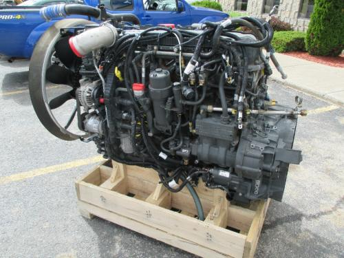 PACCAR MX-13 Engine Assembly