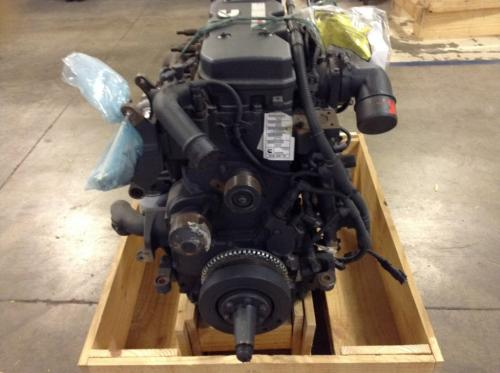 CUMMINS ISB4.5 Engine Assembly