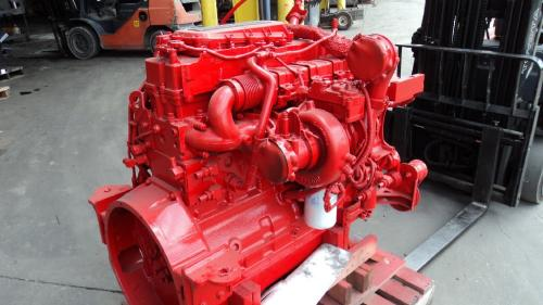 CUMMINS ISL-9.0 EPA 13 Engine Assembly