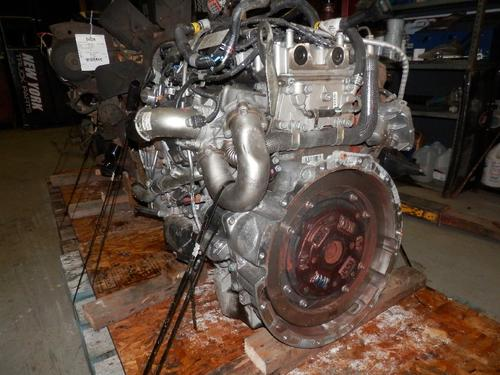 MITSUBISHI 4P103 Engine Assembly