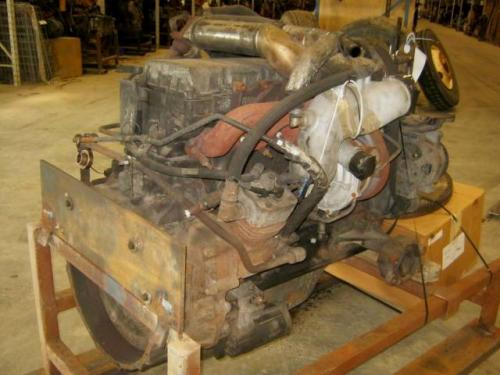 ISUZU Duramax 7.8 liter (Re-gen engine) Engine Assembly