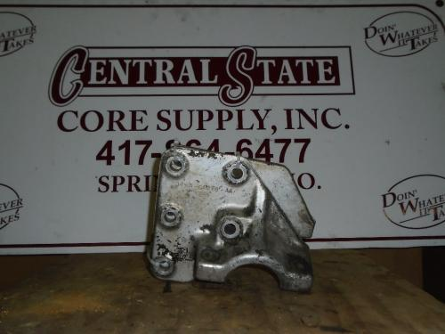 CAT 3406E Engine Mounts