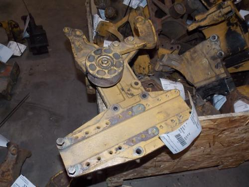 CAT 3126 Engine Mounts