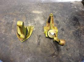JOHN DEERE 6329DH Engine Mounts