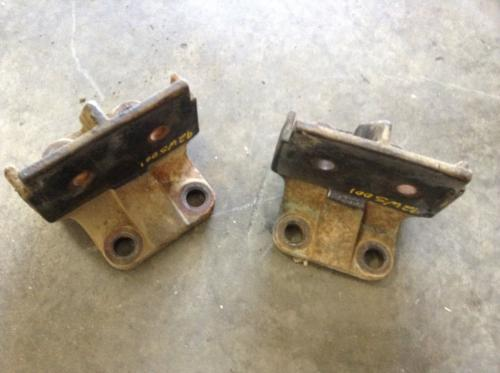 CAT 3406B Engine Mounts