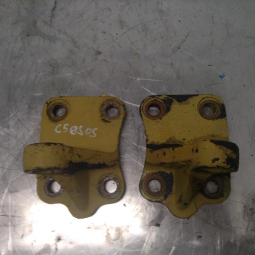 CAT C7 Engine Mounts