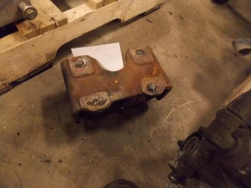 CUMMINS ISX Engine Mounts
