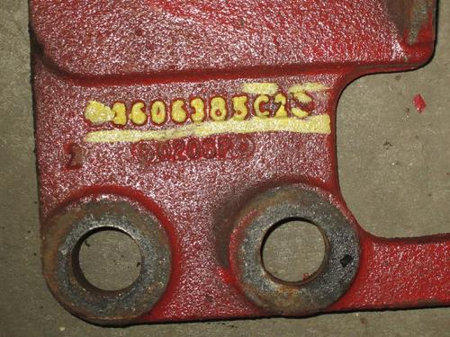 KENWORTH T800 Engine Mounts