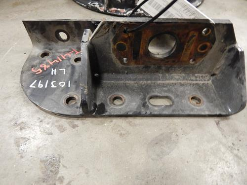 INTERNATIONAL 13LMaxx Engine Mounts