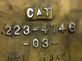 CAT C15 Engine Oil Cooler