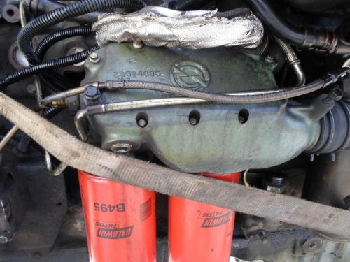 DETROIT 60 SERIES 12.7 14.0 - EGR Engine Oil Cooler
