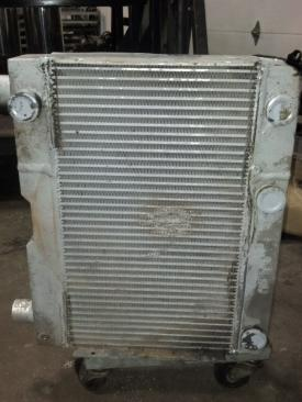 DEUTZ BF4M2011 Engine Oil Cooler