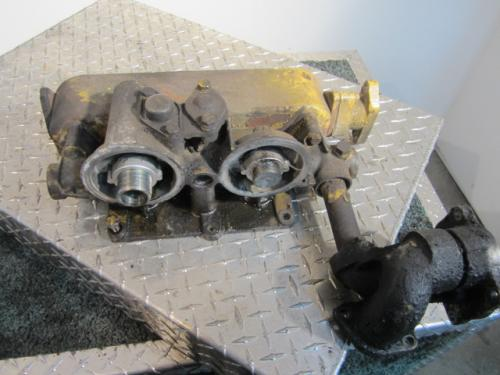 CATERPILLAR  Engine Parts, Misc.