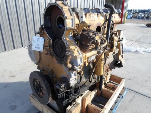 CAT C-15 Engine Parts, Misc.