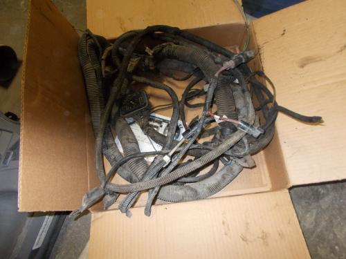 CAT C15 (DUAL TURBO-ACERT-EGR) Engine Wiring Harness