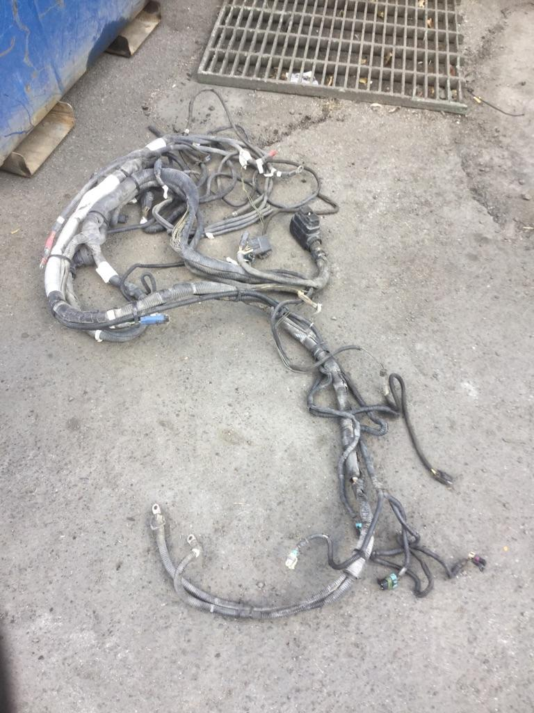 Cummins Isx Engine Wiring Harness 1644776 For Sale At Spokane Wa Ism