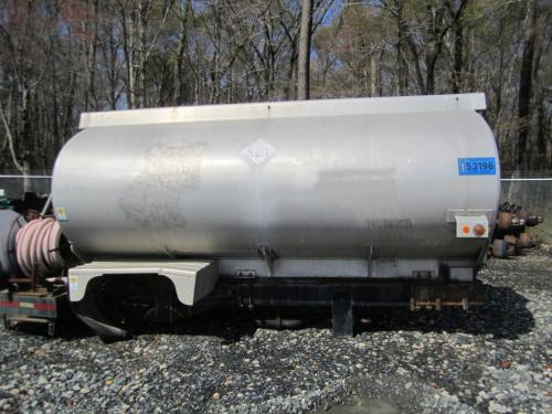 FUEL ALUMINUM Equipment (Mounted)
