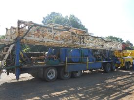 WILSON RIG Equipment (Mounted)