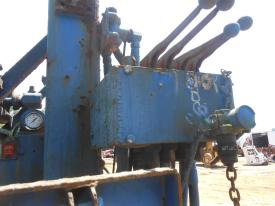 COMMERCIAL RIG Equipment (Mounted)