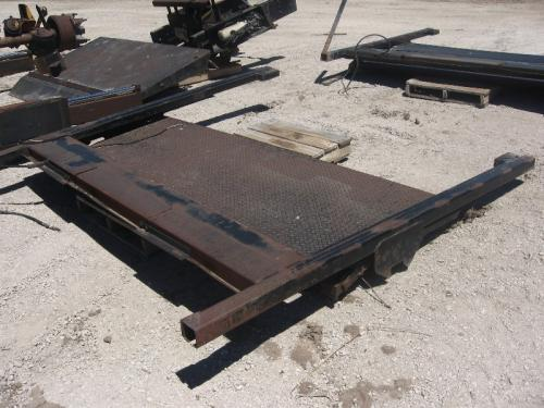 LIFT GATE RAIL LIFT Equipment (Mounted)