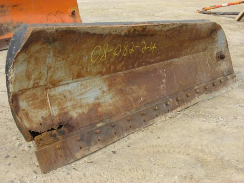 Unknown Wing Plow Equipment (Mounted)