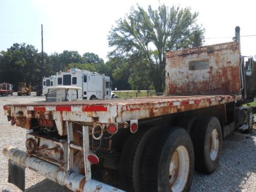 Kenworth T800 Equipment (Mounted)
