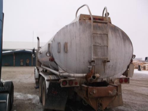 WATER TANK ALUMINUM Equipment (Mounted)