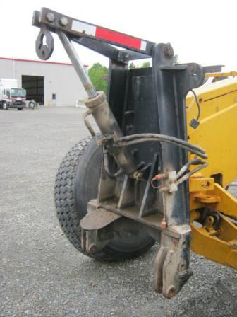 Craig Front plow lift harness Equipment (Mounted)