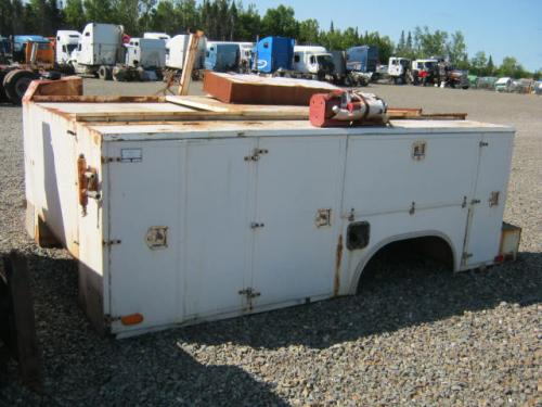 Canadian Truck Equip Inc 12335 Equipment (Mounted)