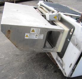 INTERNATIONAL 4300 Equipment (Mounted)
