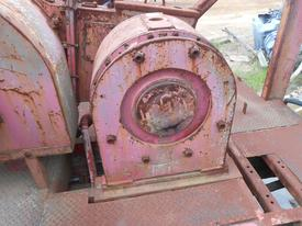 PARMAC RIG Equipment (Mounted)