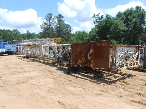 COOPER RIG Equipment (Mounted)