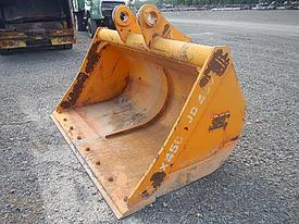 SEC Clean-up bucket Equipment (Mounted)