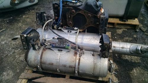 FREIGHTLINER M2-106 Exhaust Assembly