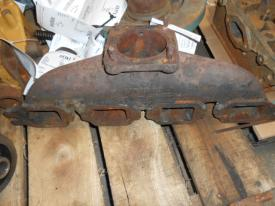 Detroit 4-53 Exhaust Manifold