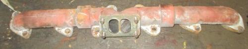 CAT 3126 Exhaust Manifold